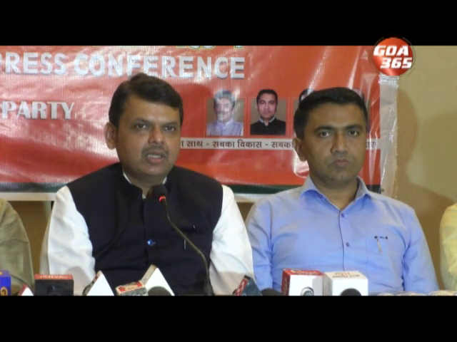 All is well says Fadnavis on discordant voices in BJP