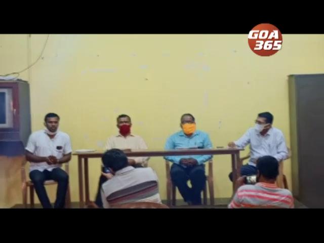 Bardez, Bicholim, Sattari farmers allege they suffer because of illegal mining