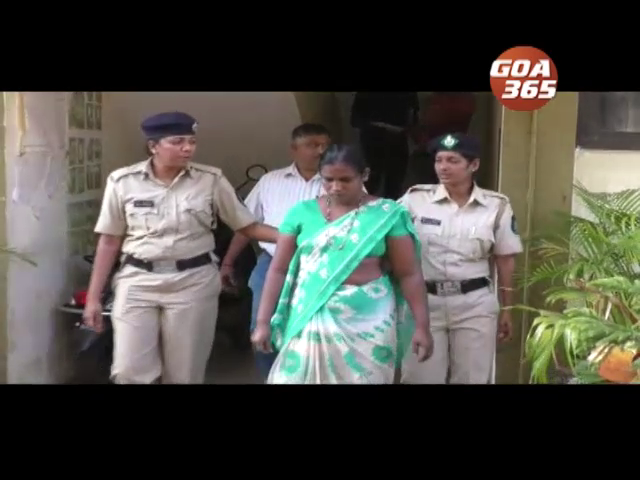 Fatorda police arrest one, recover 8 lakhs gold