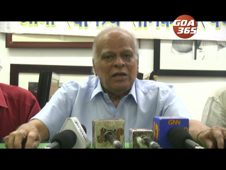 What does Michael Lobo know about freedom struggle, ask freedom fighters