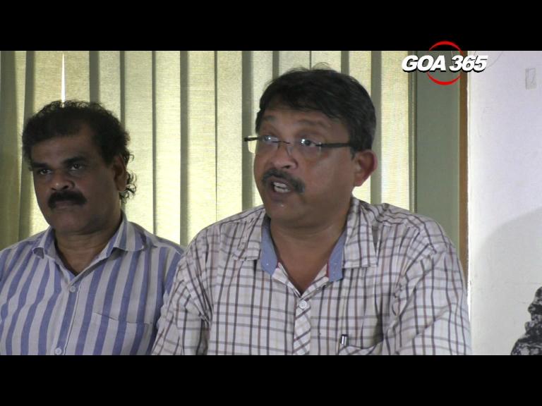 Goans against PDA attacks TCP Ministry