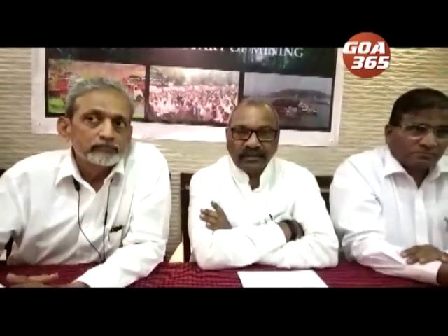 GMPF condemns Goa foundation petition