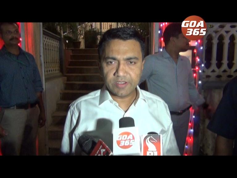 Govt will forgive road tax, restart mining by Dec: CM