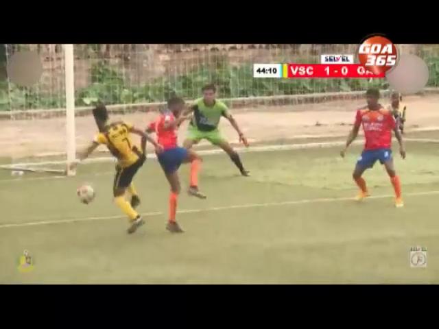 GPL: Velsao SCC beats Guardian Angels 1-0