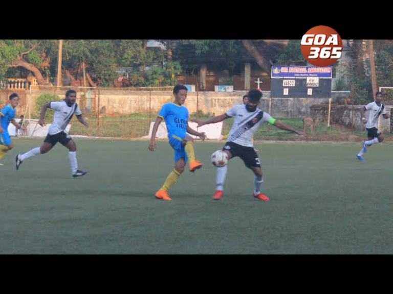 GPL: Bardez FC hold Vasco SC