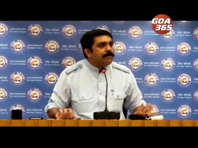 Govt looting by forming two portfolios, scrap GWMC: Vijai