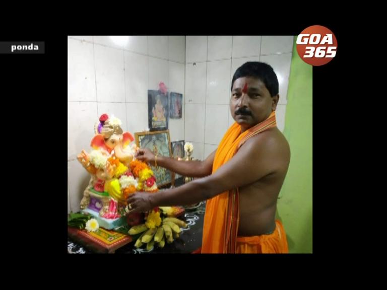 Bappa is back, Ganpati Bappa Morya