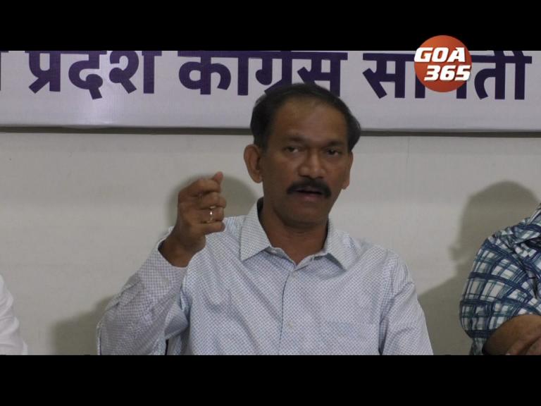 Privatisation of Govt hospitals is 'business' of Vishwajeet: Cong