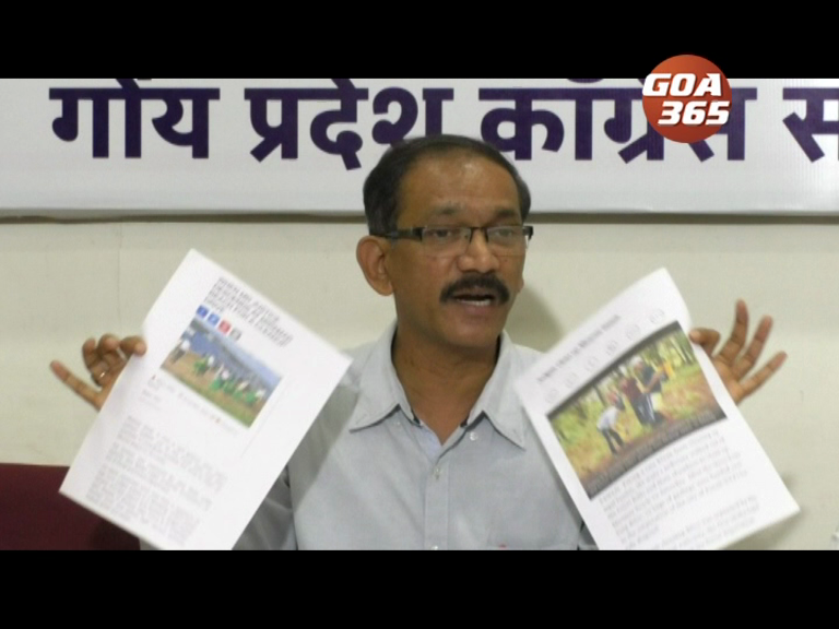 Girish alleges scam in beach cleaning, safety tenders, threatens to approach courts