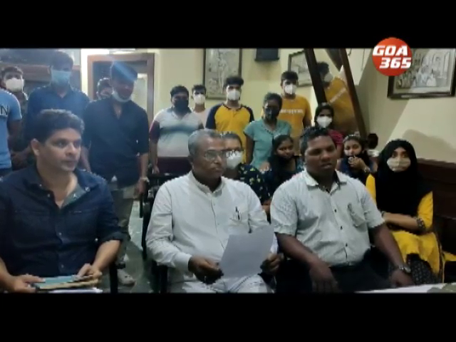 Goa Board allows internal assement for 12th repeater students
