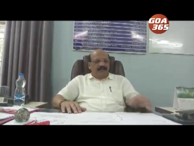 Will try to sort out Goa Dairy issue: Dr Naik