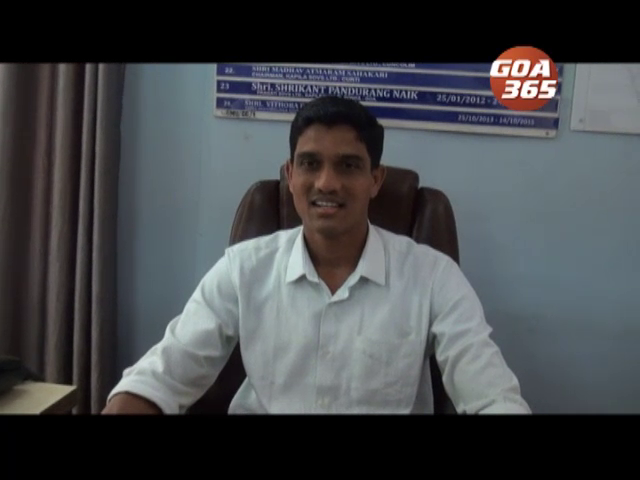 Former Goa dairy chairman, MD reinstated