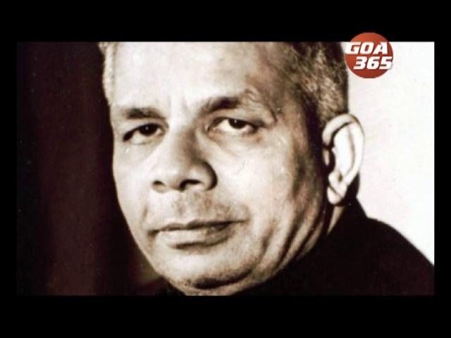 Goa's first CM Bhausaheb Bandodkar remembered