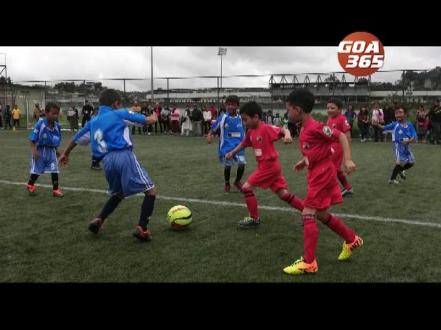 Goa365 Daily Sports Update