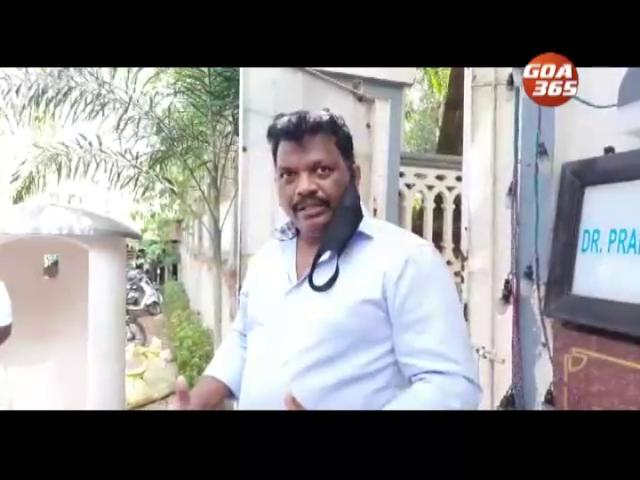 Scrap GoaMiles, Listen to us, Demands Goa taxi Union