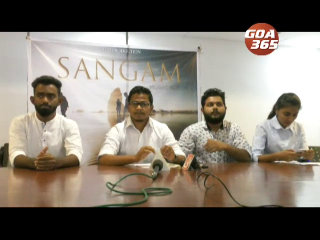 Goan artists to release multilingual album