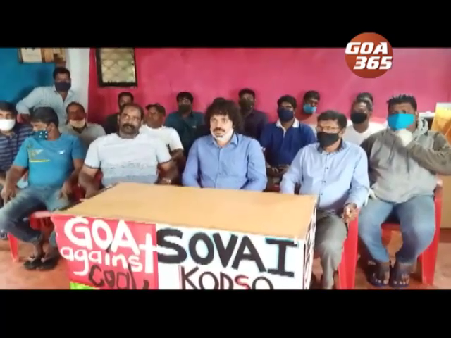 Goan traditional fishermen once again demand action against LED,   in Goan waters
