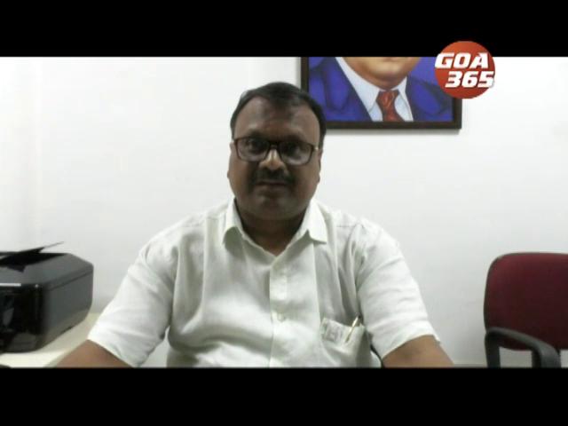 Goans get ready for wet Diwali as met predicts wet week