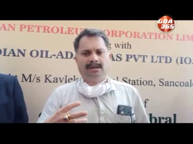 Govt intends to phase out petrol, diesel vehicles over 10-15 yrs: Nilesh