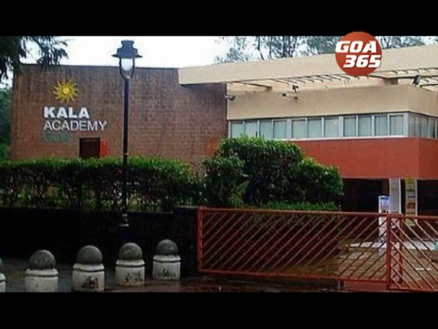 Kala Academy to function from Adilshah Palace, but  won't demolish: Govind
