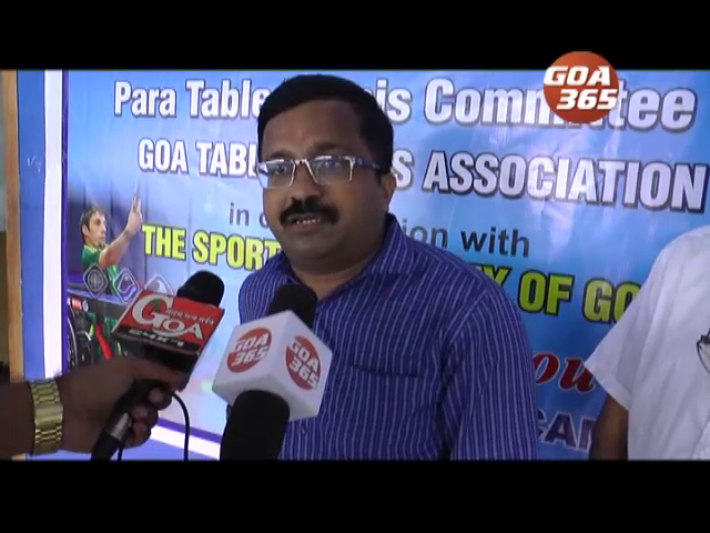 Growing in sports: Para Table Tennis Assn