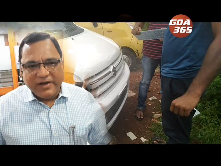 Now, fix new HSRP number plates through you dealer