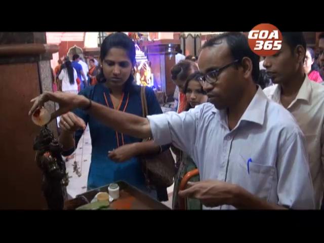 Goa celebrates Hanuman Jayanti