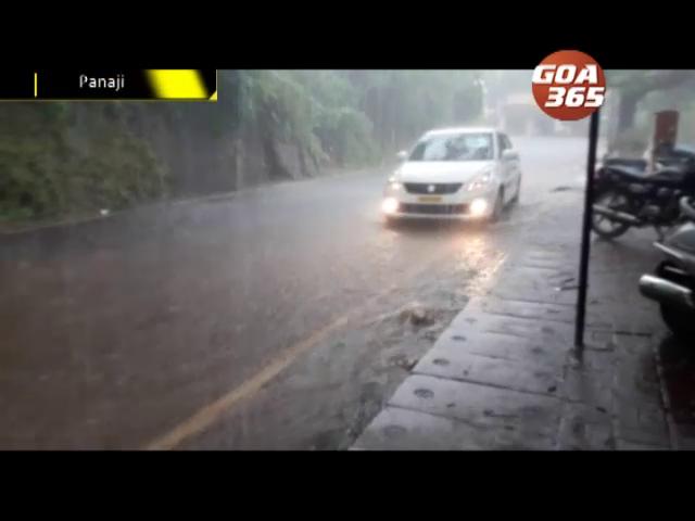 Heavy rains to lash Goa for 5 more days: IMD