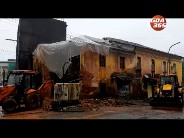 Heavy rains lash state for another day, create havoc