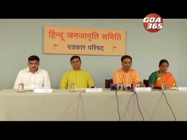 Hindu conclave to make Hindu Rashtra