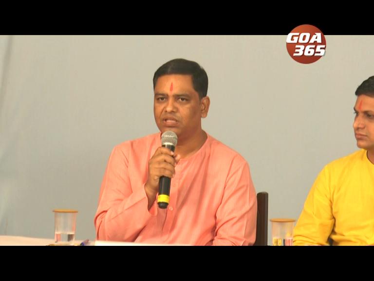 HJS wants word secularism replaced with spiritual, demands 'Hindu Rashtra