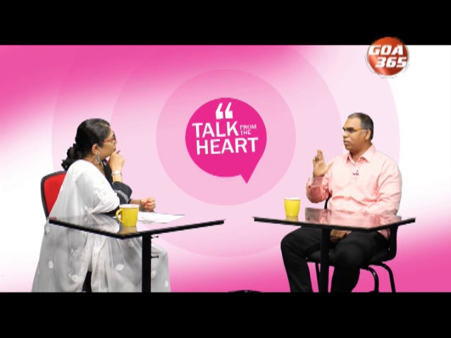 Talk From the Heart : Homeopathy Demystified with Dr Ashok Borkar