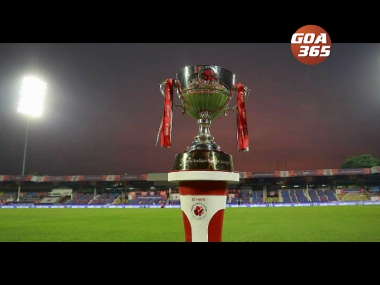 ISL finals to be held behind closed doors