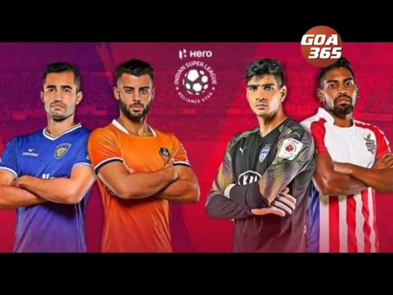 ISL likely to kickoff in Nov 2020