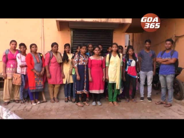 50 youth waiting for admissions to ITI for 6 months