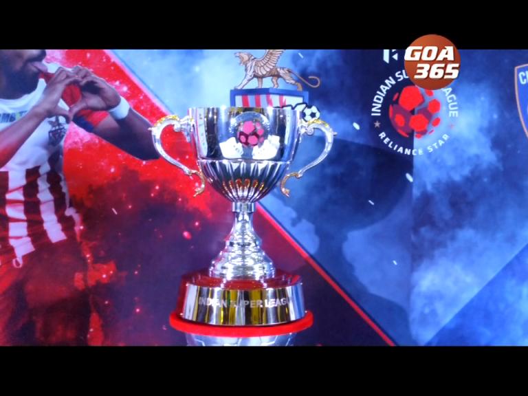Who will make history again ATK or Chennaiyin