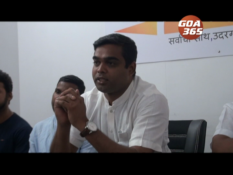 Can Jeet organise summer camp in Mandrem after polling date?