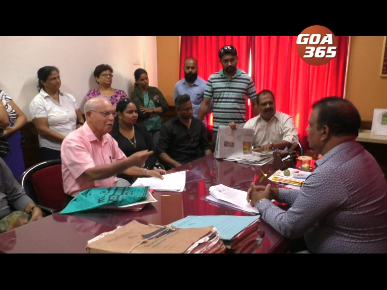 SGPDA to appoint committee to study proposed Kabrastan in Madgao