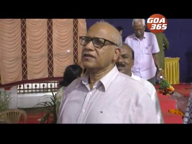 Kamat agrees, Reginaldo hits back at Vijai's request for land