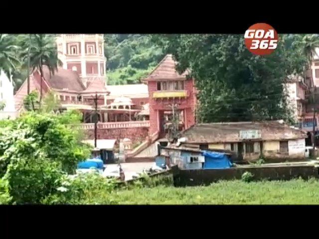 Kavlem tourist complex turns into haunted house