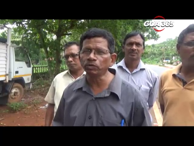 Is Tourism Ministry working against Kesarval locals?