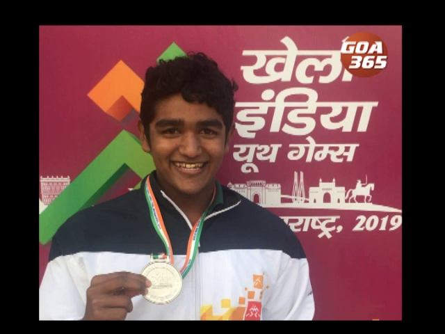 Suman Yadav , Vaishnavi Prabhu win bronze in Boxing; Goa loose to Mizoram in football