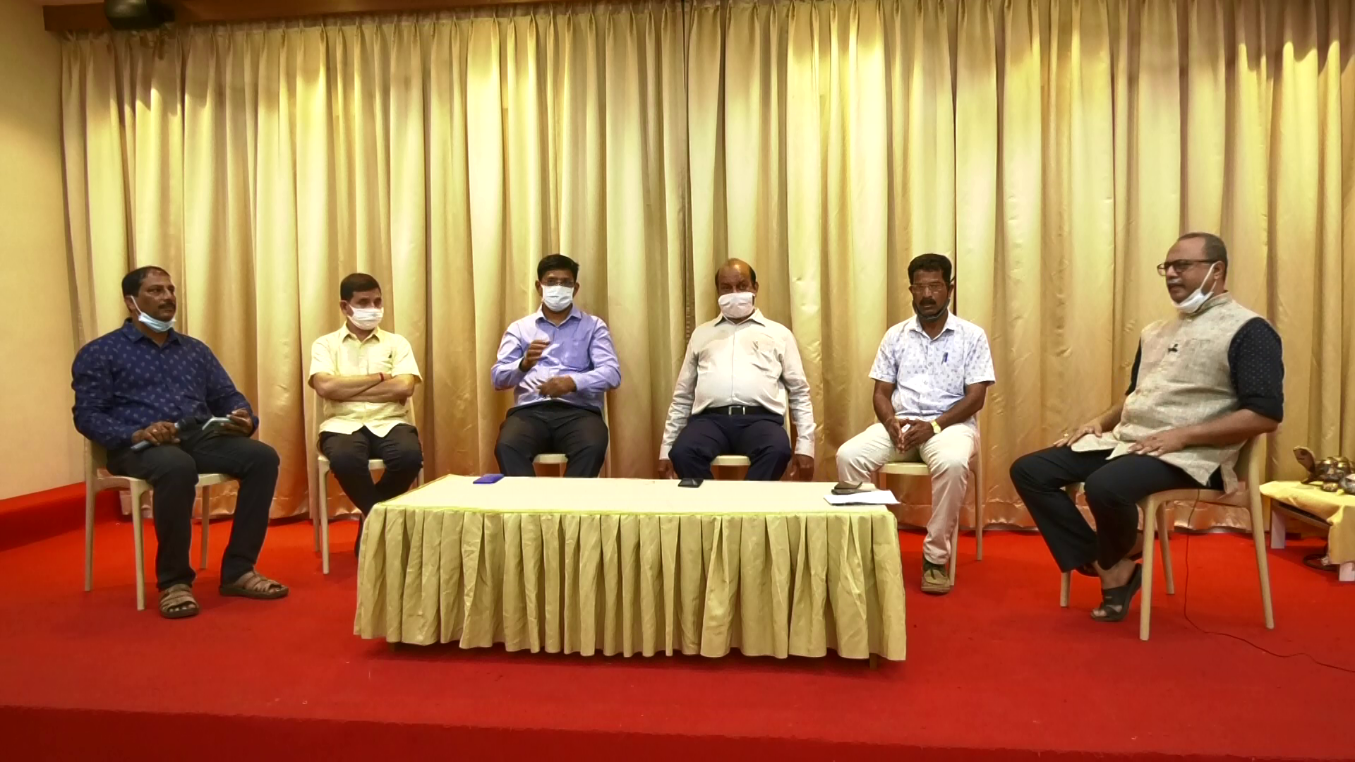 Story Behind the Story :   Mapusa Municipal Elections
