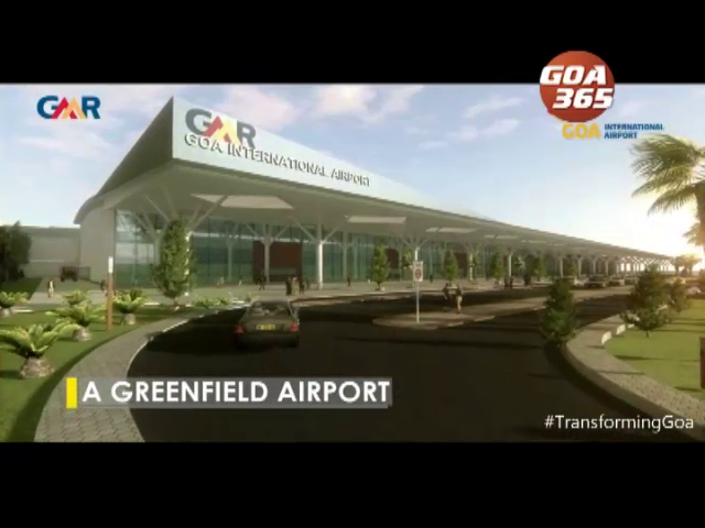 SC gives green signal to Mopa airport, restores EC for the project