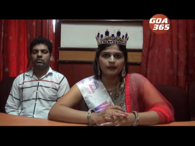 Goa gets its first Mrs India