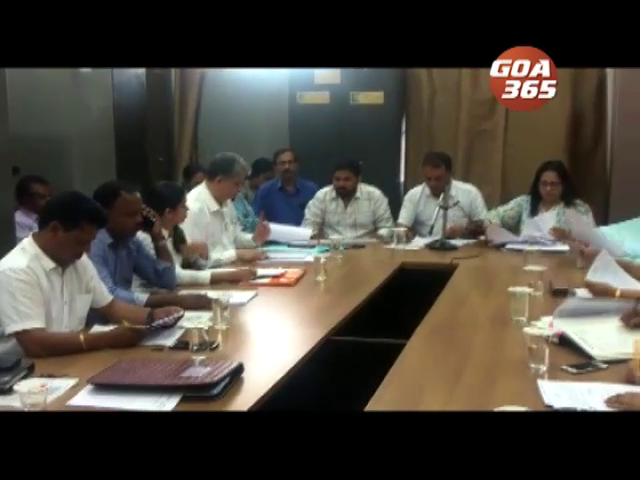Mapusa Municipality approves 7.23 rupees surplus budget for 2020-21