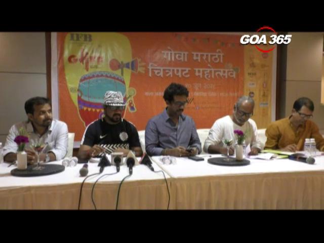 Three-day Marathi film festival begins on Friday