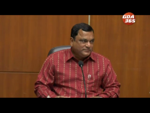 We had to notify the MV Act because it  was passed by parliament: Mauvin
