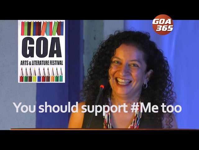 You should support #MeToo : Priya Ramani