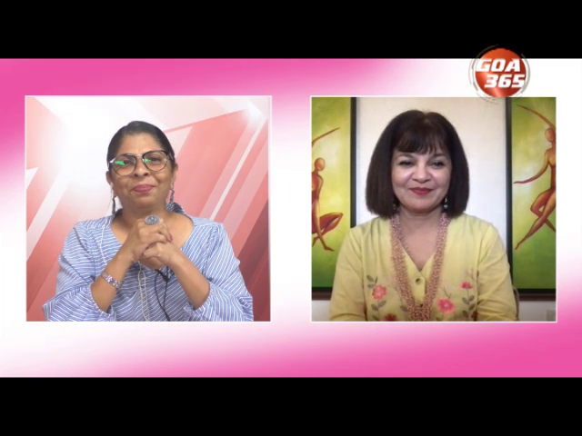 Talk from the Heart : Operate from the energies of Abundance and Joy with Meenal Madhukar Life coach